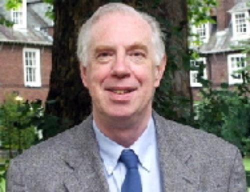 Malcolm Williamson – Märtsikuus Alexanderi Instituudis